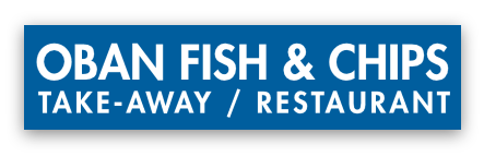 Oban Fish and Chip Shop & Restaurant
